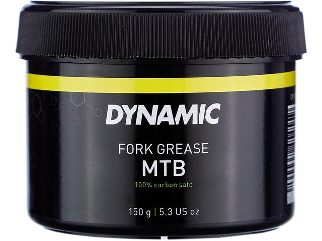 Dynamic MTB Geveerde Vork Smeermiddel 150g